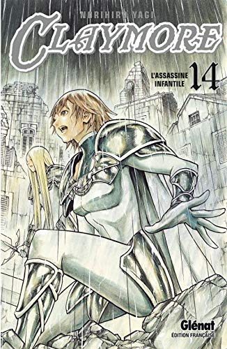 Claymore, Tome 14 :