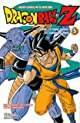 Dragon Ball Z Cycle 2, Tome 5