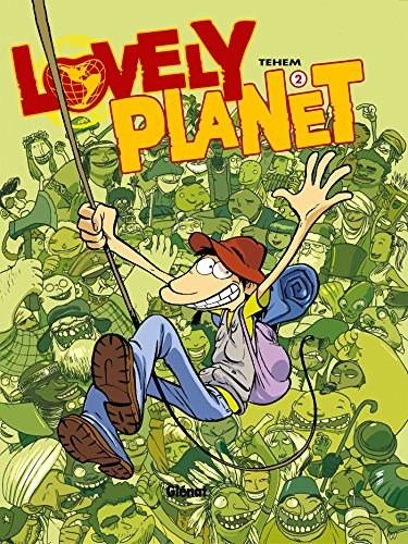 Lovely planet, Tome 2 :