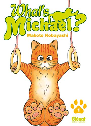 What's Michael, Tome 1 :