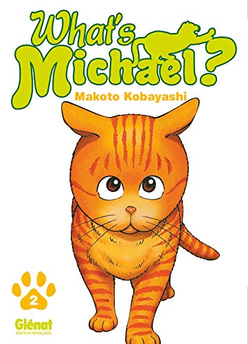 What's Michael, Tome 2 :
