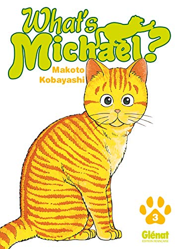 What's Michael, Tome 3 :