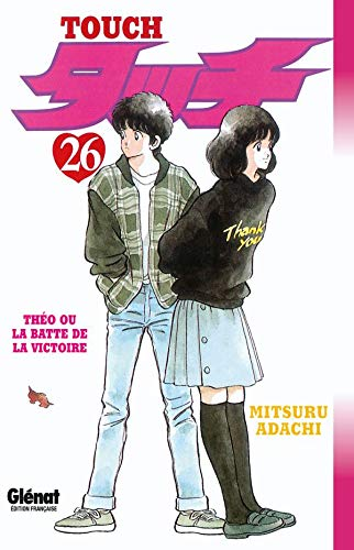 Touch, Tome 26 :