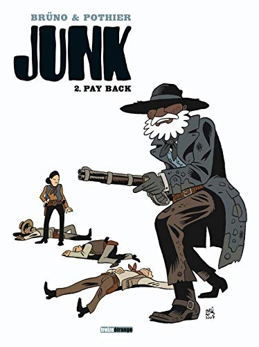 Junk, Tome 2