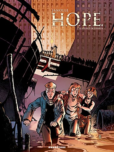 HOPE, Tome 2