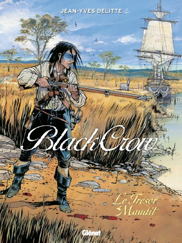 Black Crow, Tome 2