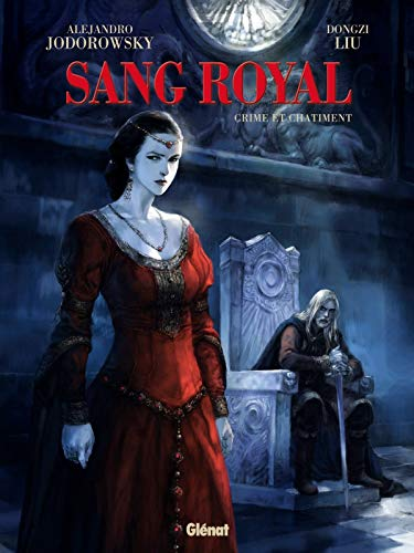 Sang royal, Tome 2