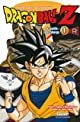 Dragon Ball Z, Tome 1, 4e partie