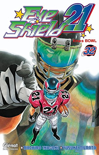 Eye Shield 21, Tome 32 :