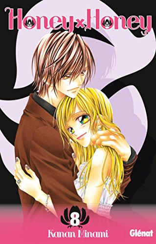 Honey x Honey, Tome 8