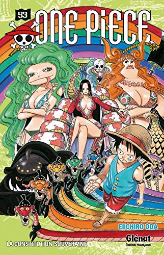One Piece, Tome 53