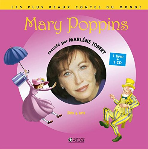 Mary Poppins (1CD audio)