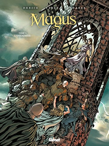 Magus, Tome 3