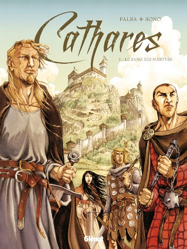 Cathares, Tome 1
