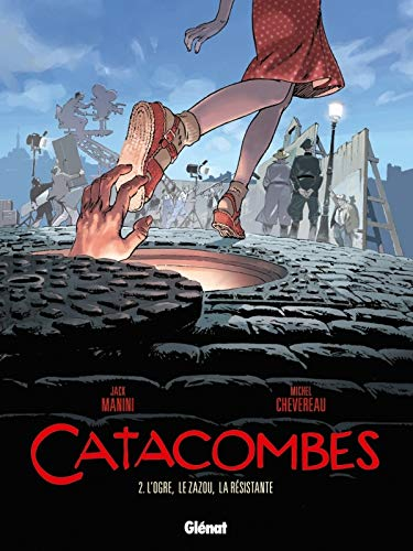 Catacombes, Tome 2