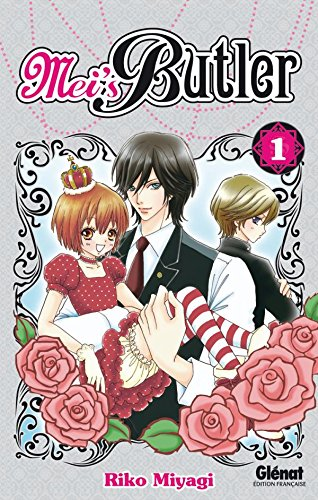 Mei's Butler, Tome 1