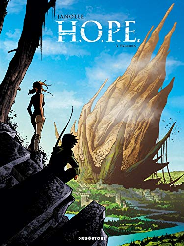 HOPE, Tome 3
