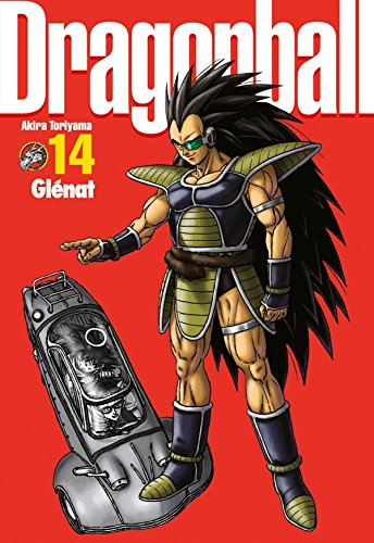 Dragon Ball, Tome 14