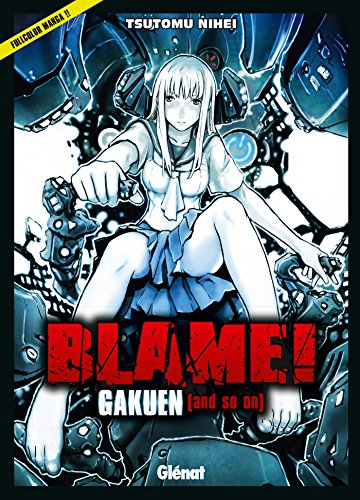Blame Gakuen ! And so on