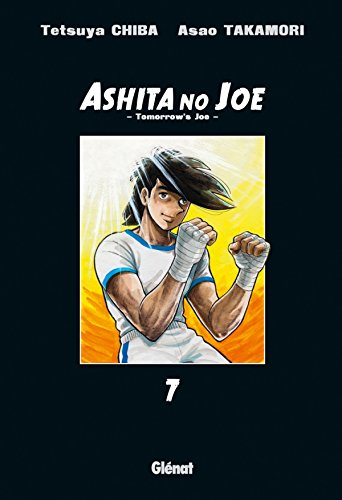 Ashita no Joe, Tome 7 :