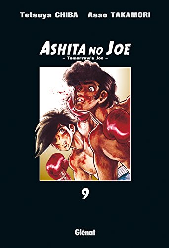 Ashita no Joe, Tome 9 :
