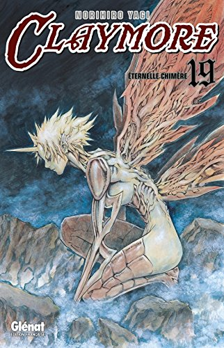 Claymore, Tome 19