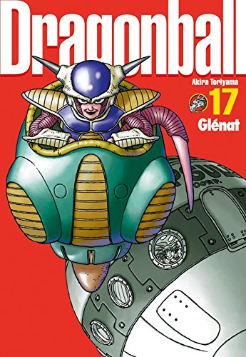 Dragon Ball Perfect Edition : Tome 17