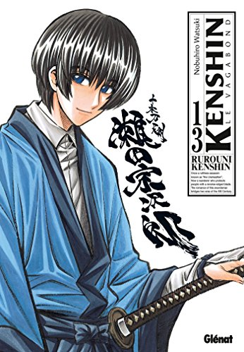 Kenshin Perfect Edition : Tome 13