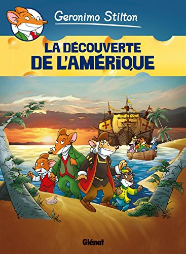 Geronimo Stilton, Tome 1