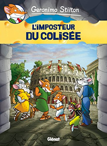 Geronimo Stilton, Tome 2