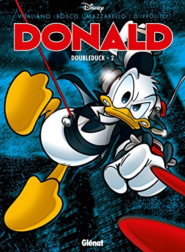 Donald, Tome 2