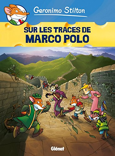 Geronimo Stilton, Tome 3