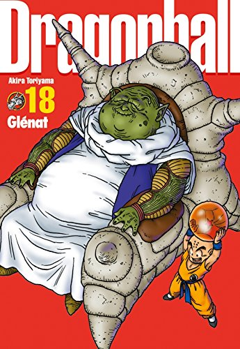 Dragon Ball perfect edition, Tome 18 :