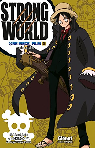 One Piece, Tome 2 : One piece strong world