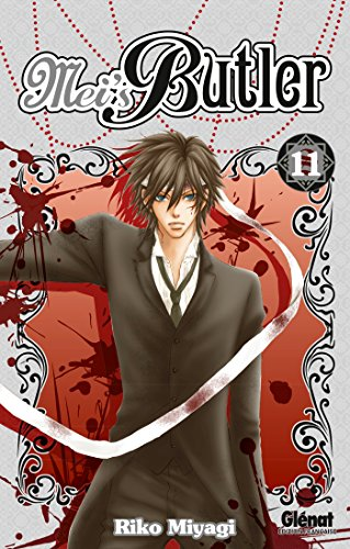 Mei's Butler, Tome 11 :