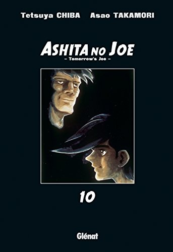 Ashita no Joe, Tome 10 :