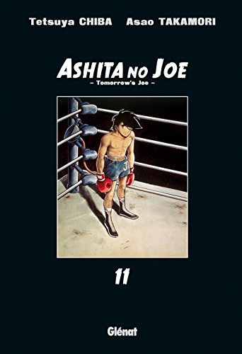 Ashita no Joe, Tome 11 :