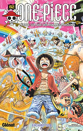 One Piece, Tome 62 :