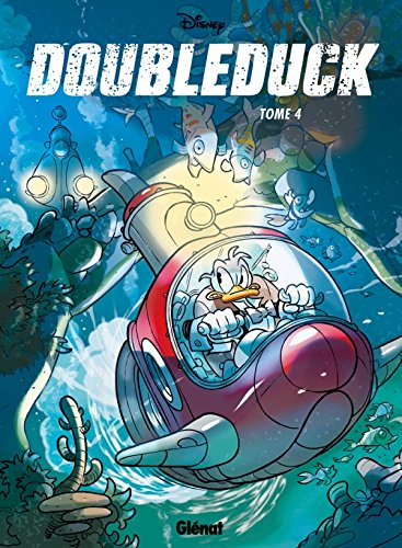 Donald, Tome 4 : Doubleduck