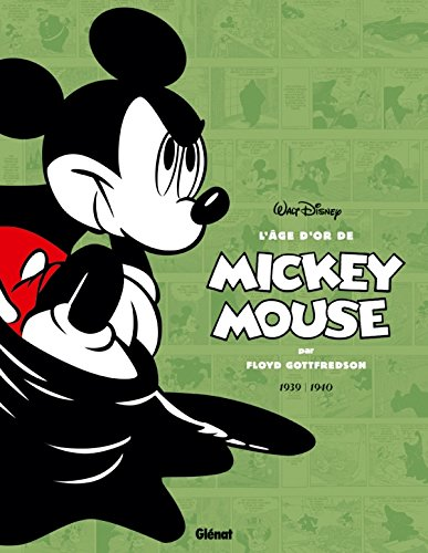 L'âge d'or de Mickey Mouse, Tome 3 :