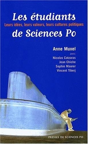 Les Étudiants de Sciences Po