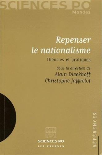 Repenser le nationalisme