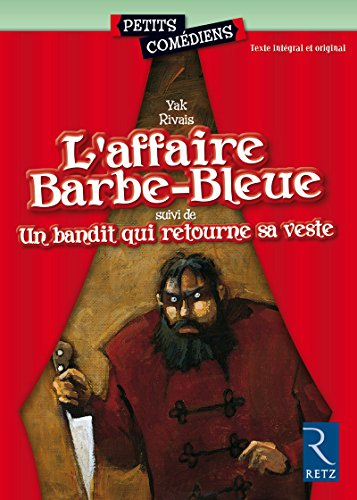 L'affaire Barbe-Bleue
