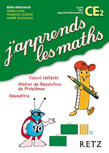 J'apprends les maths CE2
