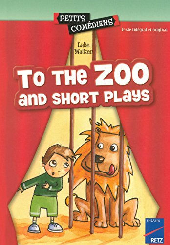To The Zoo And Short Plays