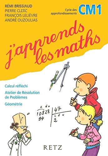 J'apprends les maths CM1