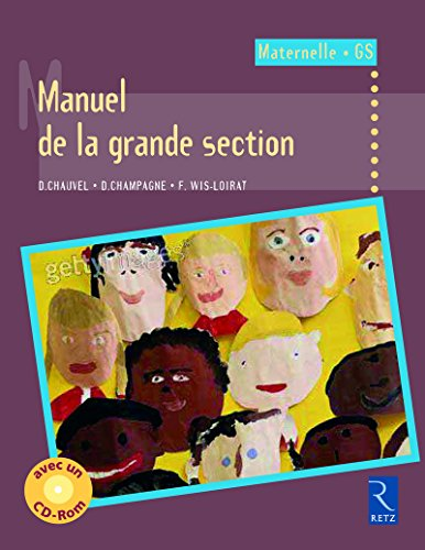 Manuel de la grande section