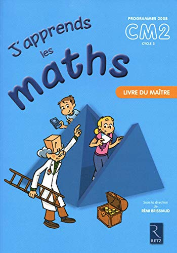 J'apprends les maths CM2