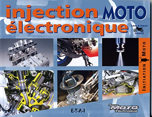 Injection Moto Electronique