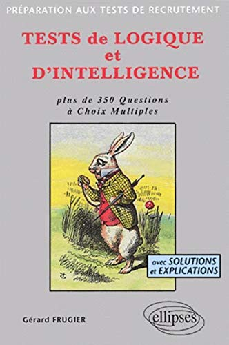 Tests de logique et d'intelligence